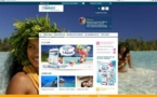 Tahiti Tourisme réorganise et modernise son site Internet
