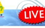 Live SNAV Réunion : fin du live, rendez-vous demain