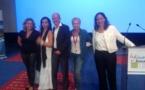 Live SNAV Réunion : discours final pour Catherine Frecaut, Presidente du congrès