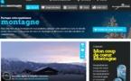 Cmamontagne.com : France Montagnes lance un site communautaire