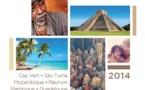 Eté 2014 : Héliades ajoute le Mexique, les USA et le Mozambique à sa production