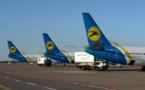 La case de l'Oncle Dom : Ukraine Airlines... l'aventure c'est l'aventure !