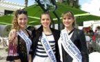 Sunshine Vacances accueille Miss Prestige National et ses Dauphines en Tunisie
