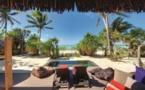 Deep Nature : nouveaux Spas en Polynésie et en Nouvelle Calédonie