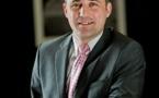 Christophe Charolles nommé Directeur Général du Hilton Paris-CDG Airport