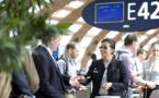 Agent de sûreté aéroportuaire : les contrôles ne se limitent plus aux tapis à bagages