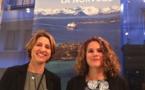 Hurtigruten : Le croisiériste norvégien veut devenir célèbre en France