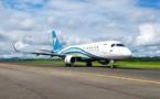 Oman Air veut décrocher un vol quotidien au départ de Paris