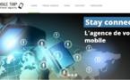 My Mobile Trip : restez en contact 24h/24 avec vos clients !