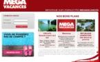 Promovac : Mégavacances, TO maison, table sur 100 millions d'euros de CA en 2015