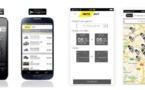 Location de voitures : Hertz inaugure sa 1ère agence digitalisée à Paris