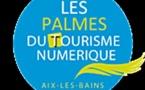 """""""Palmes du Tourisme Numérique"""" TourMaG.com/iTourisme, partenaires d'Atout France"""