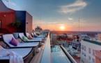 Espagne : l'Hôtel Indigo Madrid - Gran Via inauguré le 9 avril 2014