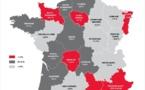 Défaillances d'entreprises : 22 AGV ont déposé le bilan au 1er trimestre 2014