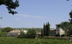 Au Château de Berne, un Spa « Provence Vigne et Bien-être »