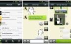 Le réseau social chinois WeChat se lance dans la vente de billets d'avion