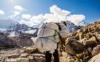 Everest : les guides de haute montagne népalais en grève jusqu'à fin mai 2014