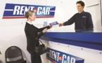 Rent A Car : 40 postes à pourvoir en région parisienne
