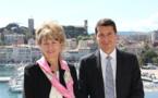 Cannes : Claire-Anne Reix succède à David Lisnard à la présidence du Palais du Festivals