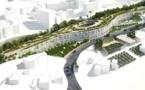 Côte d'Azur : le futur palace de Cap d'Ail bientôt sur les rails
