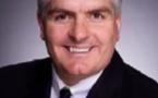 John Snyder, nouveau PDG de BCD Travel