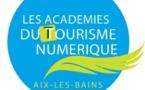 Palmes du Tourisme Numérique : plus que quelques jours pour postuler !