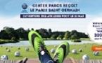 Center Parcs reçoit le Paris Saint Germain