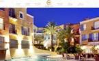 Saint-Tropez : le Byblos modernise son site Internet