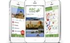 mTrip lance une appli mobile en marque blanche pour les pros du tourisme