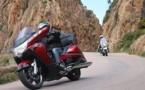 Cap sur la Corse : vroom, vroom... les Motards du Tourisme affichent complet !