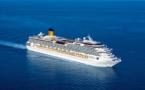 Lauréats de la mer : 1 700 agents de voyages prêts à embarquer sur le Costa Luminosa