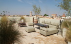 Le riad Charlott' à Marrakech : un esprit zen et... entrepreneurial