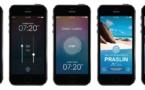 """Faites de beaux rêves avec """"Dream generator"""", l'appli mobile d'Austral Lagons"""