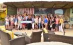 Cap Vert : 123 agents de voyages ont participé à l'éductour d'Héliades