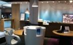 Rhône : un espace Club Med dans une agence Bleu Voyages