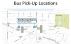 Boston : une navette pour relier l'aéroport au centre-ville