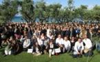 Grèce : Voyamar Aerosun amène 200 agents de voyages à Zante
