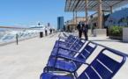 Marseille inaugure les Terrasses du Port