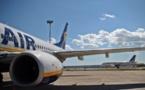 La case de l'Oncle Dom : Ryanair prend ses pilotes pour des manches...
