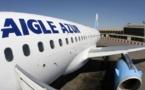 Aigle Azur : les pilotes se plaignent et menacent d'une grève cet été