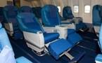 Air Seychelles : de l'inclination pour la nouvelle Classe Pearl...