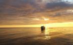 Hurtigruten : les passagers de l'Express Côtier, pourront passer la nuit à la belle étoile...