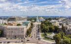Voyage événement Ukraine : Terre Entière veut toujours aller là où personne ne va !