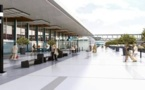 Paris-Orly inaugure 2 nouvelles esplanades