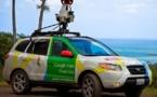 La Google Car va t-elle laisser sur place les taxis et les VTC ?