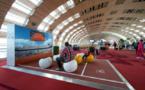 Aéroports de Paris se met à l'heure de Roland Garros