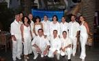 Exotismes : soirée blanche et... nuit blanche pour 150 agents de voyages !