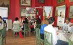 La Scandinavie en workshop à Paris jeudi 12 juin 2014