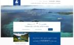 Croisières : le Club Med 2 dispose désormais de son propre site Internet