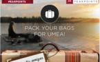 Pack Your Bags : Jeu-Concours de WorldHotels sur les réseaux sociaux